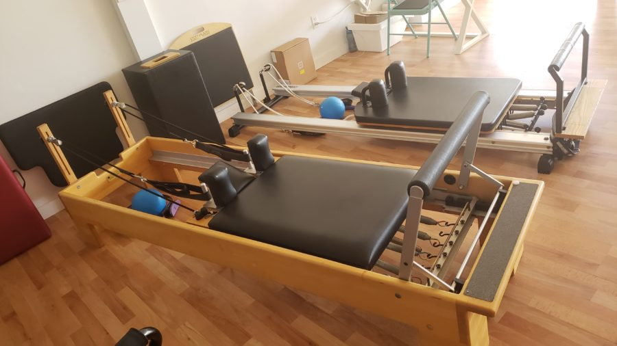 Private Pilates Classes
