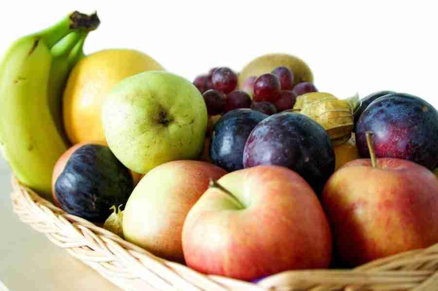 Fruit Secrets