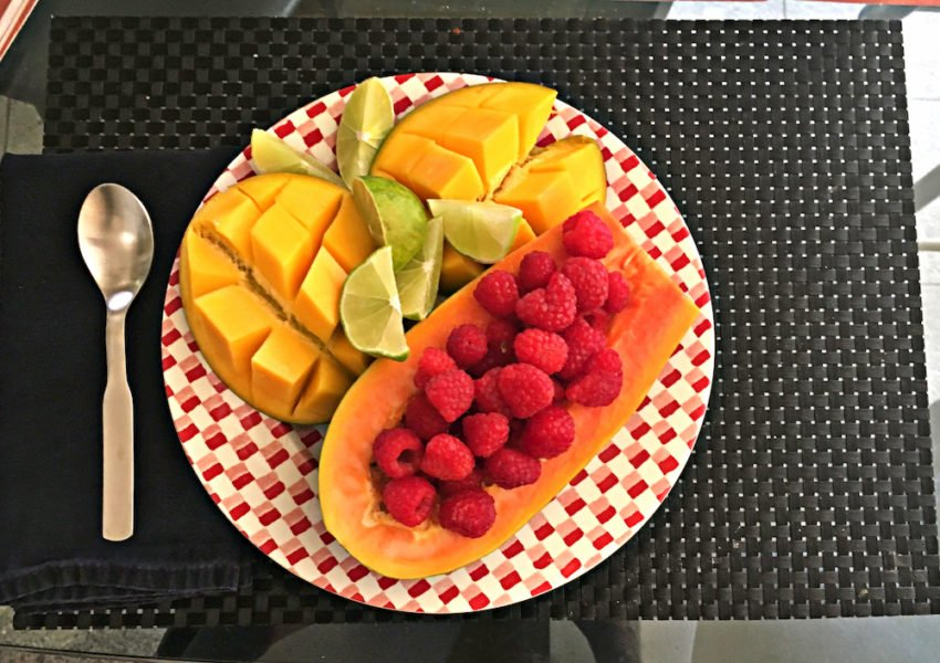 Natural Healing Fruit