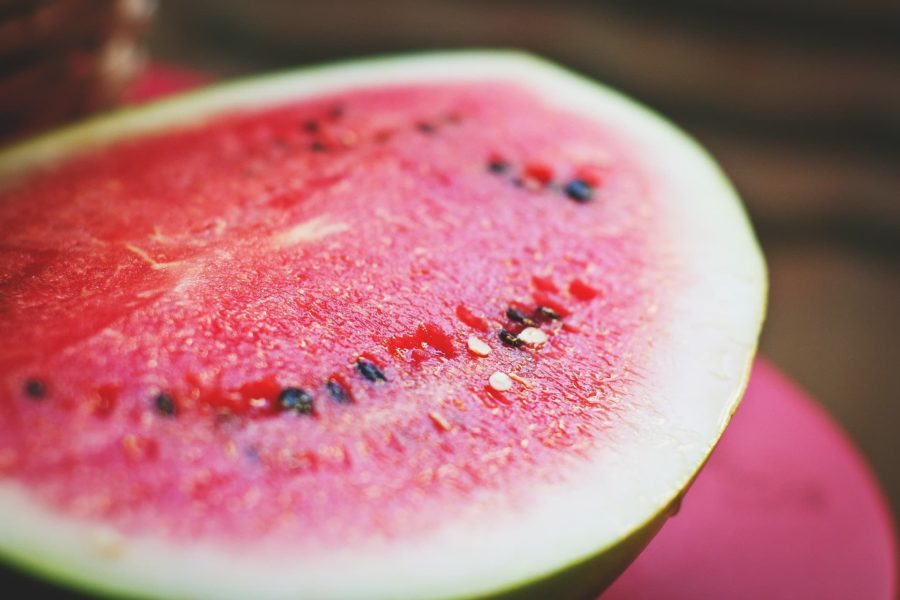 Watermelon for the Soul